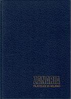 ZANARIA: 442 LOTTI OFFERTI SULLA RIVISTA FRANCOBOLLI DAL MAGGIO 1982 ALL'APRILE 1984 - TUTTE FOTOGRAFIE A COLORI - Catalogi Van Veilinghuizen