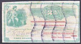 U.S.  DISTILLED  SPIRITS  1922 - Revenues