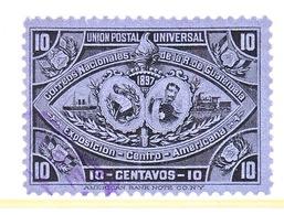 GUATEMALA  63   (o) - Guatemala