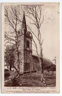 Près  Guéméné Sur Scorff-- PLOERDUT --  Chapelle Notre-Dame De Crénénan (templiers) - Francia