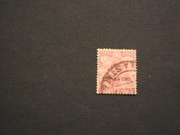 PATIALA - 1928/38 RE 3 A. - TIMBRATO/USED - Patiala
