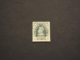 PATIALA - 1928/39 RE 3 P. - TIMBRATO/USED - Patiala