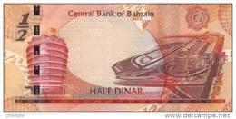 BAHRAIN P. 25 1/2 D 2006 UNC - Bahrein