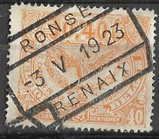 _8S-989: TR106: RONSE // RENAIX - Bahnwesen