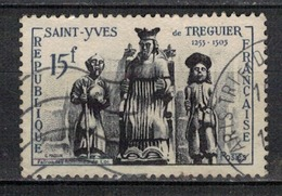 FRANCE      N° YVERT  :     1063   ( 4 )   OBLITERE - Used Stamps