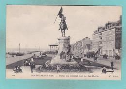 Old Post Card Of Boulogne-sur-Mer, Hauts-de-France, France,R78. - Boulogne Sur Mer
