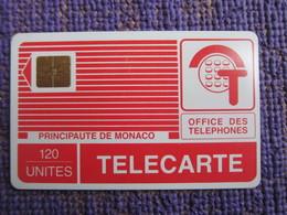 Mp12 CN:142A, Used - Monaco
