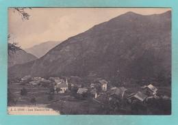 Old Post Card Of Les Marécottes, Valais, Switzerland,R78. - VS Valais