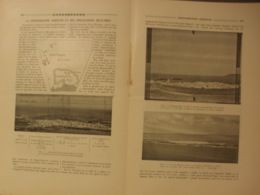 """1909 LA PHOTOGRAPHIE AERIENNE ET SES APPLICATIONS MILITAIRES - CERFS VOLANTS """" LENOIR """" - Unclassified"""