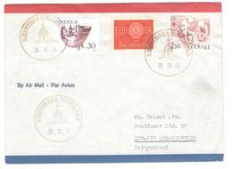 10291 - Pour L'Allemagne De L'Est - Brieven En Documenten