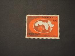 MAROCCO - 1978  CROCE ROSSA - NUOVO(++) - Marocco (1956-...)