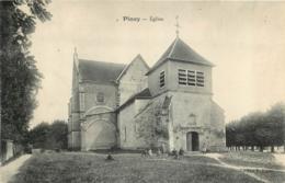 PINEY  EGLISE - Autres Communes