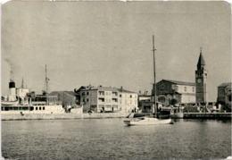 Umag * 14. 8. 1961 - Kroatien
