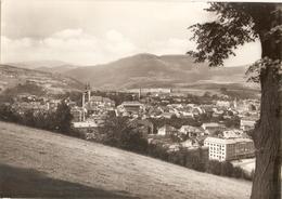 11/FG/18 - SLOVACCHIA - BANSKA' BYSTRICA: Panorama - Slovacchia