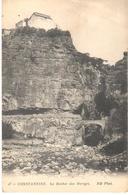 POSTAL   CONSTANTINE  -ARGELIA  - LA ROCHE DES MARTYRS - Argelia