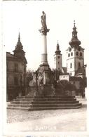 12/FP/18 - SLOVACCHIA - BANSKA' BYSTRICA: Particolare - Slovacchia