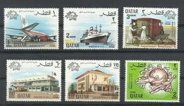 QATAR YVERT 149    MNH  ** - Qatar