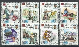 QATAR YVERT  178    MNH  ** - Qatar