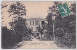 LE PLESSIS-TREVISE - Hôtel Du Gros Chêne - Le Plessis Trevise