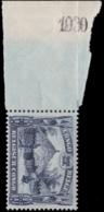 Congo 0171** Scènes Indigènes MILESIME 1939 -- MNH - Congo Belge
