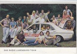Das Radio Luxemburg Team - Autres