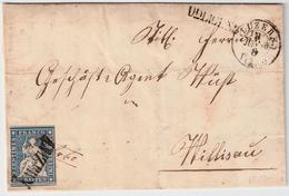 """1860, L1 """" LUZERN """"  Und Weitere L1 !  , # A1502 - Poststempel"""