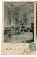 CPA  75 : PARIS   Automobile Club De France Le Salon  VOIR  DESCRIPTIF  §§§ - France