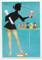 Large Format - Stockings - Morley KK 139 - Fashion