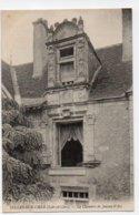 (41) 2716, Selles Sur Cher, ND Phot 36, La Chambre De Jeanne D'Arc - Selles Sur Cher