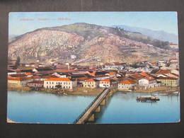 AK SKUTARI SHKUTARI Shkodra 1915  //  D*35487 - Albanien
