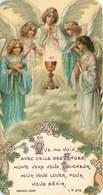 IMAGE RELIGIEUSE PIEUSE  Bouasse Jeune - Images Religieuses