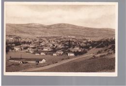 SERBIA Caribrod Dimitrovgrad Ca 1920 OLD POSTCARD 2 Scans - Serbie