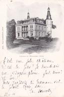 Jette: Château Du Weygaerd. (1902) - Jette