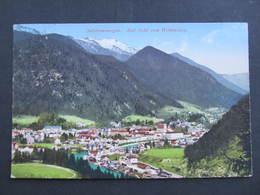 AK BAD ISCHL 1929  //  D*35493 - Bad Ischl