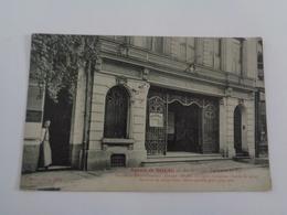 DOUAI  : Banque  Et Recouvrement ,bourse ,dépot De Fonds ......... - Douai