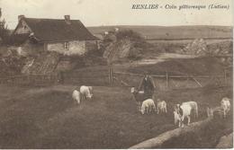 RENLIES : Coin Pittoresque - Lutiau - Froidchapelle