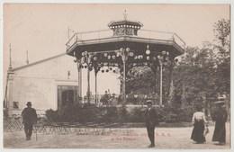 CPA 51 EXPOSITION DE REIMS 1903 Le Kiosque - Reims