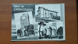 Saluti Da Carmignano - Prato