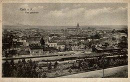 Esch A/Sure , Vue Generale - Postales