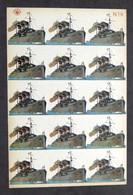 Soldatini Di Carta Marca Stella N° 19 - Navi - Anni '30 - Altre Collezioni