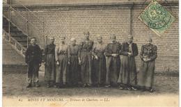 Mines Et Mineurs - Trieuses De Charbon - Mines
