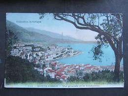 AK MONTE CARLO 1907 //  D*35500 - Monte-Carlo