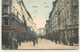 Trieste - Corso - Trieste