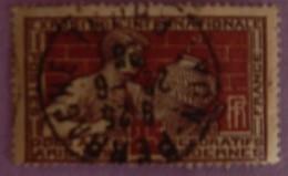 """FRANCE ANNEES 1924/1925 YT 212"""" CAD LYON PERRACHE RHONE 09/06/1925"""" PETIT TROU D AIGUILLE - France"""
