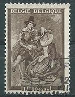 België OBP Nr: 508 Gestempeld / Oblitéré - Belgique