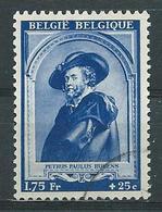 België OBP Nr: 509 Gestempeld / Oblitéré - Belgique