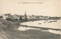 56 LOCMARIAQUER Vue Prise Du Cote Du Golfe - Locmariaquer