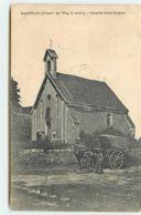 BARDELLE (Commune De VICQ) - Chapelle Saint-Jacques - Francia