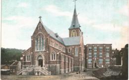 NAMUR  Nouvelle église De Bomel. - Namur