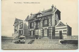 VILLERS-SUR-MER - Villa Philbert - Villers Sur Mer